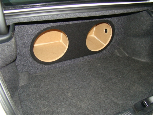 Custom sub enclosure affordable sub box 2011 2017 chrysler 300 subwoofer enclosure thecheapjerseys Images