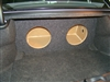 Chrysler 300 Subwoofer Box