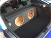 Honda Civic Sub Box