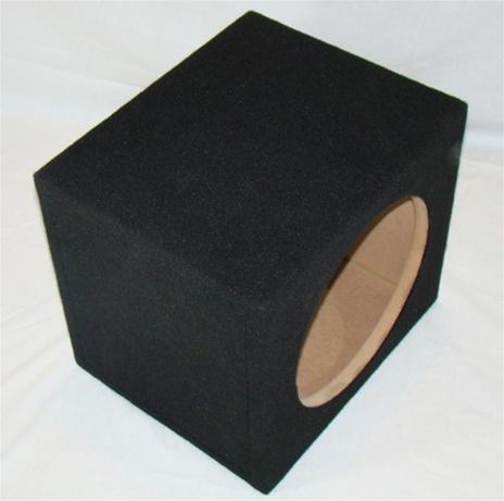 Custom sub enclosure affordable sub box hertzlocker jl audio 12 10w6v2 subwoofer box sciox Images