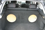 Mazda 3 Hatch Subwoofer Box
