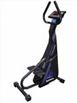 Stairmaster 4400CL Stair Stepper w/ Black Console Image