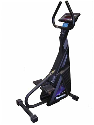 Stairmaster 4400PT Stair Stepper w/ Black Console Image