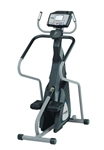 Stairmaster 4600CL Stepper w/ Silver Console Image
