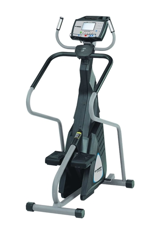 Stairmaster 4600CL Stepper w/ Silver Face Image