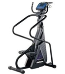 Stairmaster Free Climber 4600PT Stepper w/ Blue Console Image