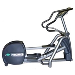 Precor EFX 546 HR Version 3 Cordless Elliptical Image
