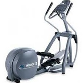 Precor EFX 556i Elliptical Cross-Trainer Image