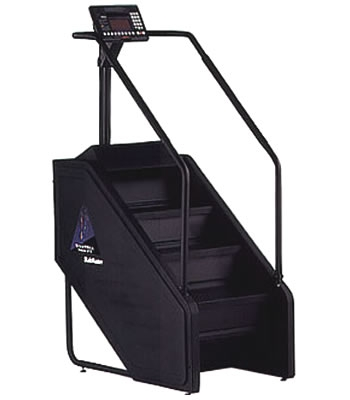 Stairmaster For Sale >> Stairmaster 7000pt Stepmill W Black Console Remanufactured