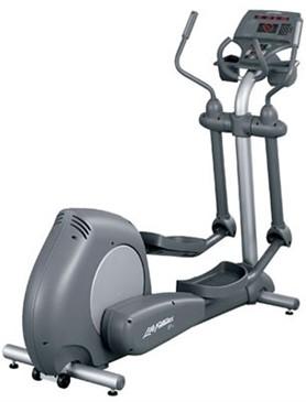 Life Fitness 91xi Elliptical Cross Trainer Fitness