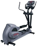 Life Fitness 9500HR Next Generation Elliptical Image
