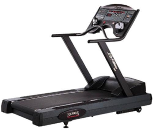 Life Fitness Treadmill Low Voltage: Life Fitness 9500HR Next Generation Treadmill Refurbished