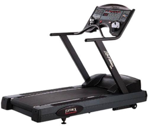 Life Fitness Treadmill Ph: Life Fitness 9500HR Next Generation Treadmill Refurbished