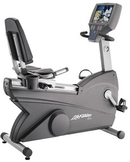 life-fitness-95re-recumbent-exercise-bike-image