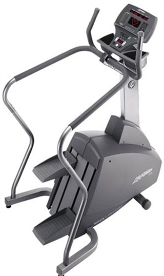 Buy Life Fitness 95si Stair Stepper Refurbished Fitness
