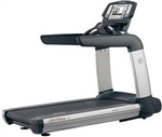 Life Fitness 95T Engage Treadmill Image