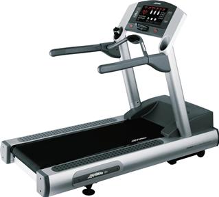 Life Fitness 95Ti Treadmill Image