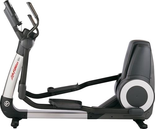 Life Fitness 95X Inspire Elliptical Cross-Trainer ...