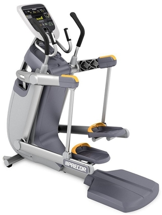 Precor Amt 835 Adaptive Motion Trainer Fitness Superstore