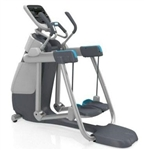 Precor AMT 835 with Open Stride w/P30 Console Image
