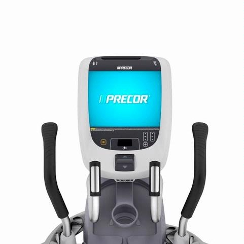 Precor Amt 885 Adaptive Motion Trainer Fitness Superstore