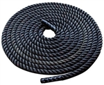 1.5 in. dia. - 50 ft. Fitness Training Rope Image