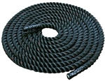 2 in. dia. - 40 ft. Fitness Training Rope Image