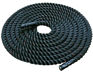 2 in. dia. - 50 ft. Fitness Training Rope Image
