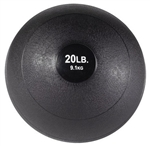 Body Solid BSTHB20 Slam Ball Red 20 Lbs. Image