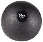 Body Solid BSTHB30 Slam Ball Red 30 Lbs. Image