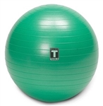 Body Solid BSTSB45 Exercise Ball 45cm Green Image