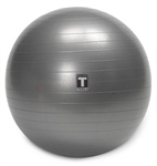 Body Solid Exercise Ball 55cm Grey Image