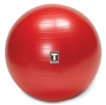 Body Solid BSTSB65 Exercise Ball 65cm Red Image