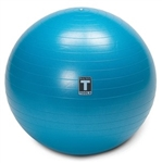 Body Solid BSTSB75 Exercise Ball 75cm Blue Image