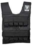 Body-Solid Weighted Vest 40lb. (New) Image