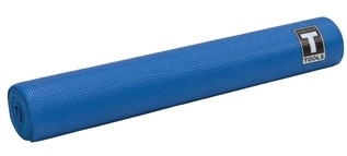 Body-Solid Yoga Mat 3mm Blue Image