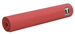 Body-Solid Yoga Mat 5mm Red Image
