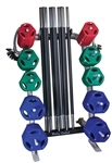 Body Solid GCRPACK Cardio Barbell Package Set Image