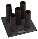 Body Solid Olympic Bar Holder Image