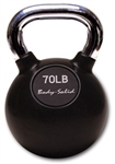 Body Solid 70lb. Premium Kettlebell  Image