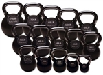 Body Solid KBCS105 Premium Kettlebell Set 5 to 30Lbs  Image