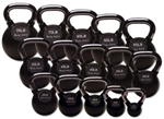 Body Solid KBCS275 Premium Kettlebell Set 5 to 50Lbs  Image
