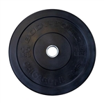 Body Solid OBPB15 15 lb. Chicago Extreme Colored Bumper Plate Image