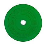 Body Solid 10lb. Chicago Extreme Colored Bumper Plate (New) Image