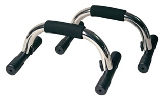 Body Solid Push-Up Bars Image