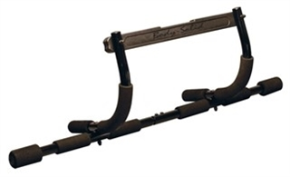 Body Solid PUB30 Mountless Pull Up/Push Up Bar Image