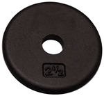 Body Solid RPB2-5 Standard Weight Plates - 2.5 lbs. (New) Image
