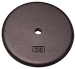 Body Solid Standard Weight Plates - 25 lbs. (New) Image
