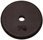 Body Solid RPB7-5 Standard Weight Plates - 7.5 lbs. (New) Image