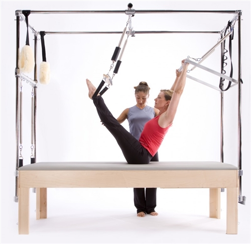 Balanced Body Trapeze Table (Cadillac) | Fitness Superstore